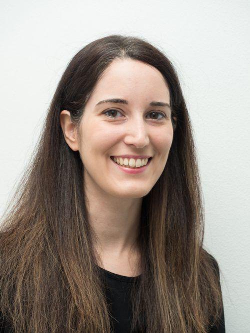 Anna Hilti verstärkt nun das Vorstandsteam der Jungen Industrie Vorarlberg. Hilti