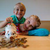 Absetzmöglichkeiten bei Ausgaben für Kinder nutzen
