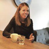 Botschafter für Kaffeegenuss