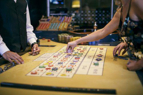 Auf den richtigen Standort gesetzt? Derzeit acht, in Bälde elf Casinos bieten Glücksspiel in der Region an. Casinos Austria