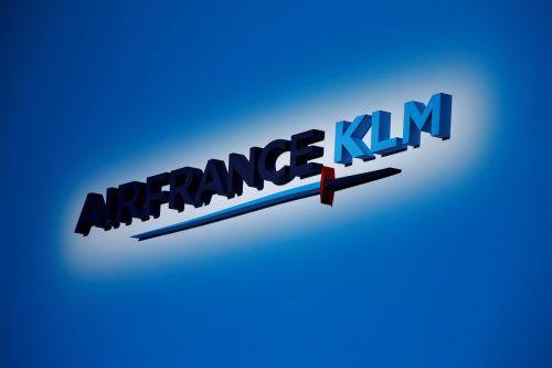 Bei Air France KLM hängt derzeit der Haussegen schief. Reuters