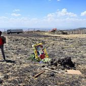 Boeing-Absturz: Ermittler haben Trimmsystem in Verdacht