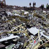 FBI ermittelt nach Boeing-Absturz