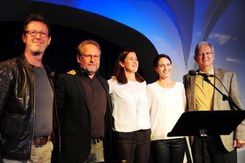 "CD- und Buchpräsenation ""A guat's Johr"" am Sonntag in der Villa Falkenhorst. veranstalter"