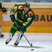 1:2-Rückstand für EHC Lustenau