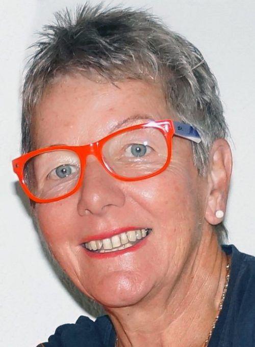 Christine Oberforcher initiiert eine neue Selbsthilfegruppe für Osteoporose.