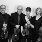 Quartettkunst von Weltruf im Kulturhaus