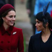 Royals aktiv gegen Hass und Klatsch