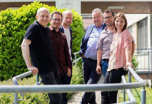 Das Sulner e5-Team lädt zur öffentlichen e5-Sitzung in den Löwen. gemeinde/Gmeiner