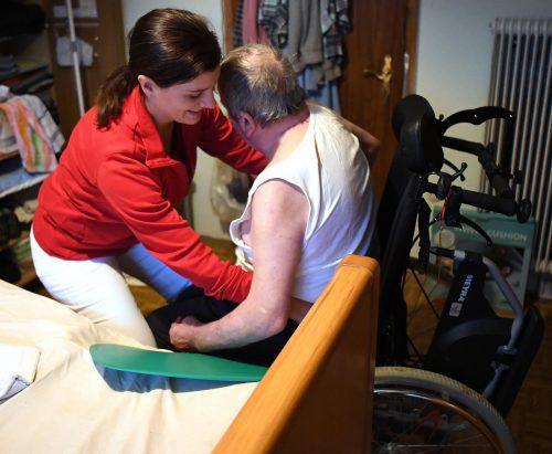 Die Pflegereform ist schon seit längerer Zeit geplant.APA