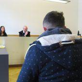 Nach Fußtritt gegen Schaffner: Bettler vor Gericht