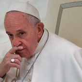 Vatikan verschärft Schutz von Minderjährigen
