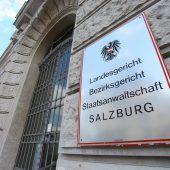 Vorarlberger wegen schweren Betrugs in Salzburg vor Gericht