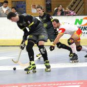 RHC Dornbirn will daheim das Halbfinale klarmachen