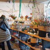 Kreative Ostervielfalt in den Brockenhäusern