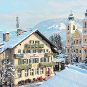 Das Herz derKitzbüheler Alpen