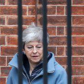 Brexit-Deal nimmt dritten Anlauf