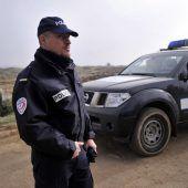 EU beschließt Ausbau von Frontex