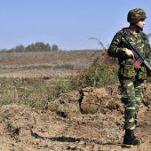 Bundesheer soll Frontex unterstützen