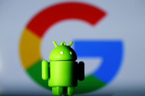 Die EU-Wettbewerbshüter in Brüssel verdonnern Google nun zu einer weiteren Milliardenstrafe. Reuters