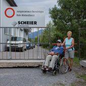 Scheier-Tankstelle in Bürs beschäftigt Parlament