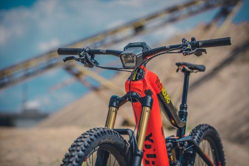 Die Flyon-Modelle von Haibike sind die prominentesten Vertreter der neuen E-Mountainbike-Generation.haibike