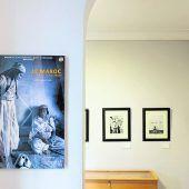 Geschichte im Haus der Fotografie