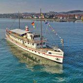 Höheres Stammkapital für Motorschiff Österreich