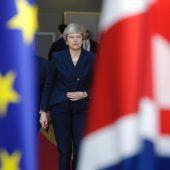 Neue Schicksalswoche im Brexit-Drama