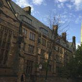 Bestechungsskandal: Elite-Uni Yale wirft Studentin raus