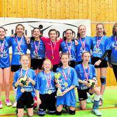 Siegerpokale an Ländle-Hochburgen
