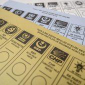 Gewalt überschattet Türkei-Wahlen
