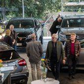 Vorarlberger Autohäuser laden am Freitag und Samstag zu Hausmessen ein