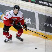 Zwerger bremste NHL-Stars aus