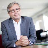 Wrabetz warnt vor GIS-Ende, Landeshauptmann rudert zurück