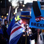Kein EU-Austritt ohne Abkommen