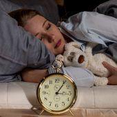 Gesunder Schlaf, gesundes Altern