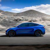 Teslas SUV kommt im Herbst 2020