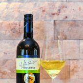 Chardonnay 2015 von Wolfgang Müllner