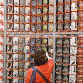 Leipziger Buchmesse mit großer Österreich-Präsenz