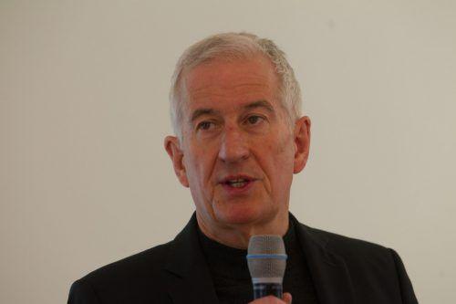 Feldkirchs Langzeitbürgermeister Wilfried Berchtold tritt endgültig von der politischen Bühne ab. VN