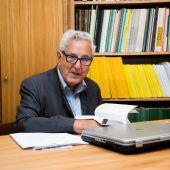 Ombudsmann wird 80