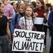 Gemeinsam gegen Klimawandel