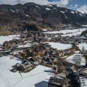 Vorarlberg im Wandel – aus der Drohnen-Perspektive. Bezau