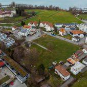 Vorarlberg im Wandel – aus der Drohnen-Perspektive. Bregenz