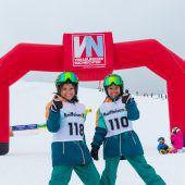 Skispaß für Kinder am Sonnenkopf. A6