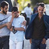 Drei österreichische Ärzte unter den Opfern