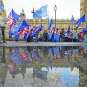 Der Brexit verzögert sich