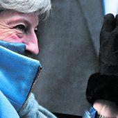London will Brexit-Aufschub