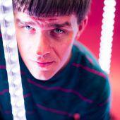Verspielter Plastic-Pop für Kinder mit Matthäus Bär